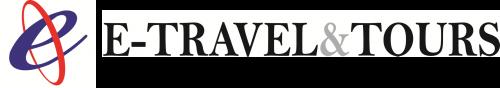 logo etravel
